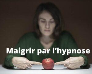 maigrir par l'hypnose
