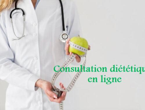 Pourquoi consulter une diététicienne nutritionniste ?