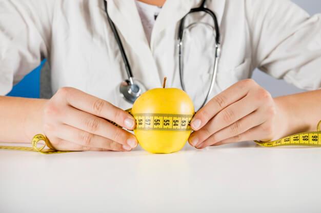 Diététicien(ne) ou nutritionniste