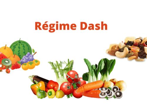 Régime Dash