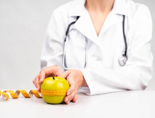 Régime alimentaire pour hypertriglycéridémie