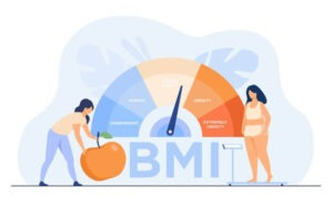 Comment prendre du poids sainement IMC